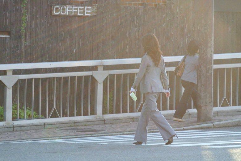 【小玉物語】職場無光,結婚才是王道:日本女人為何認命?