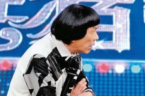 Selina日前上華視「華視天王豬哥秀」宣傳新專輯,她結婚3年多,肚皮尚未有動靜,豬哥亮忍不住催生「妳應該要生小孩了啦」,她逗趣拍自己屁股,大方回豬「我下盤這麼穩,要生不是問題啦」,有5個小孩的豬哥...