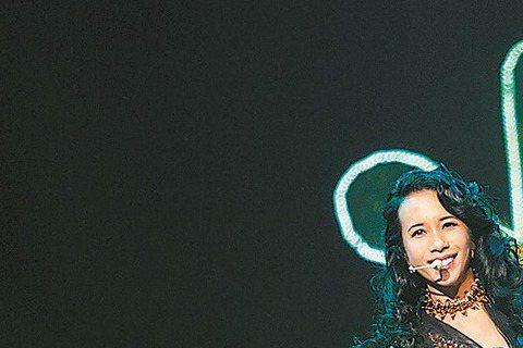 莫文蔚上周五起連2晚站上澳門威尼斯人劇場,完成「莫后年代巡演」最終場,她賣力表演,男舞者忽然脫掉上衣,與她互動演出猛男秀,全場嗨翻。Karen的媽媽、哥哥親赴現場,連幼稚園同學,及在義大利的同學都來...