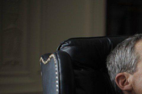 史提夫卡爾以《暗黑冠軍路(Foxcatcher)》入圍2015奧斯卡,爭奪最佳男主角獎。