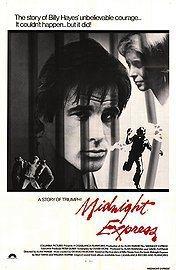 《午夜快車》是比利海斯和獄友口中的逃脫代號 圖片來源/rotten tomato...