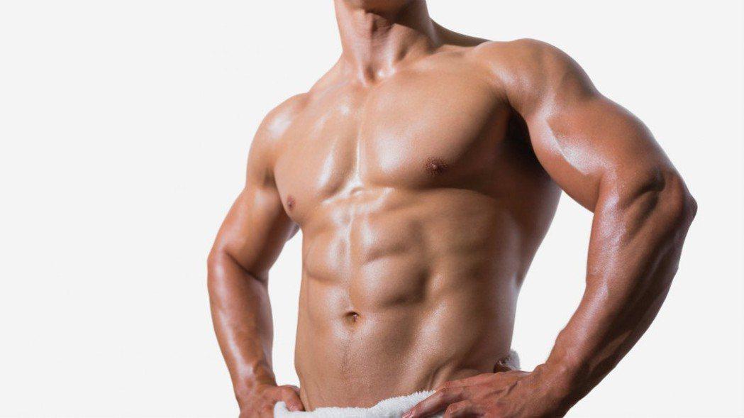 圖片來源/ muscleandfitness