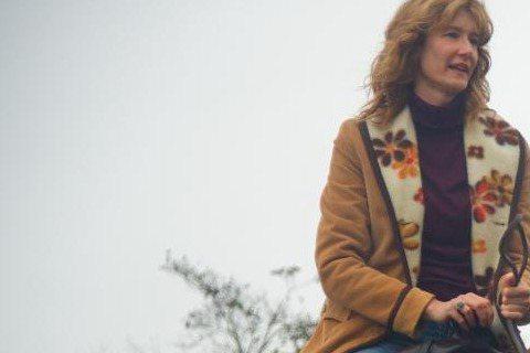 蘿拉鄧以《那時候,我只剩下勇敢》入為2015奧斯卡,爭奪最佳女配角獎。