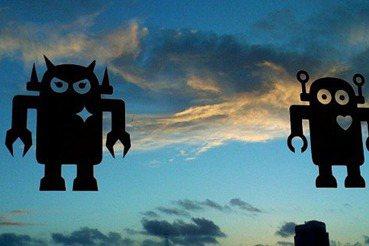 還是讓機器人有道德兩難好了…是嗎?