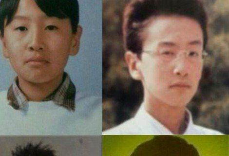 《Running Man》成員「長頸鹿」李光洙的舊照被曝光了,照片中可見學生時期的李光洙以及那標誌性挑起的眉毛,模樣和現在幾乎沒啥變。粉絲稱「不笑時嚴肅的樣子還挺帥的」、「現在的亞洲王子以前就是個小...