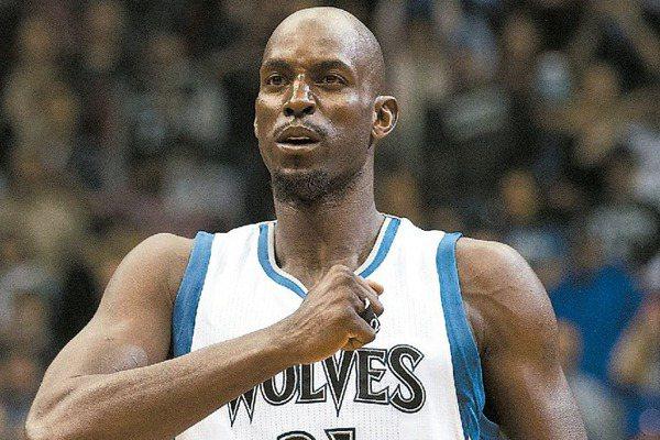賈奈特決定退休 21年輝煌成就唯一狼王