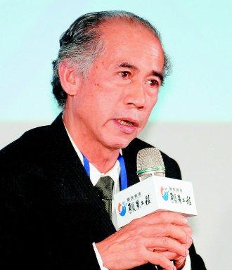 要做唯一,不做第一張清來(香格里拉冬山河有限公司董事長) 記者盧振昇╱攝影