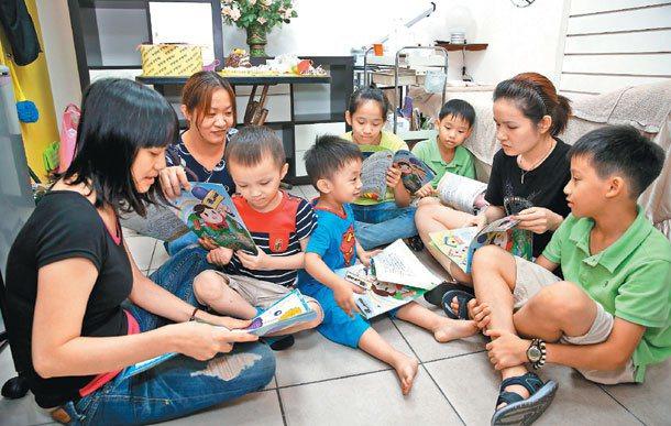 未來新世力 母語是媽媽給予新二代最好的禮物,更是台灣的資產。四方報今年五月創辦以...