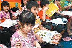 印尼篇/新二代增值…3語通吃 會說還要能寫
