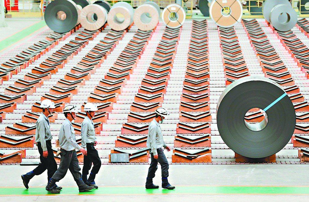 越南近幾年成為台商投資首選,去年開始生產的越南中鋼住金,成為進軍東協與南亞等新興...