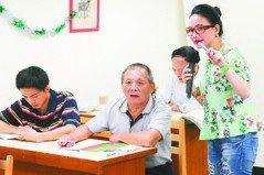 東南亞語 業界搶著上、校園冷清清