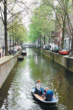 荷蘭篇/城市規劃重溝通 甚至徵詢遊民