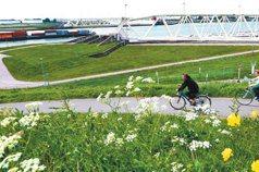 荷蘭篇/棄圩田復水道 還地於河與自然共存
