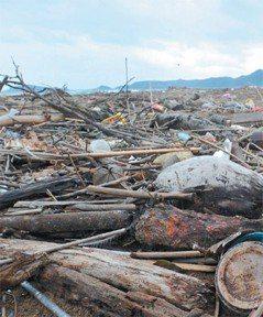 咦!垃圾哪裡來 海岸掩埋場是元凶