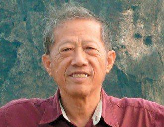 中興大學水土保持系教授段錦浩。 圖/段錦浩提供