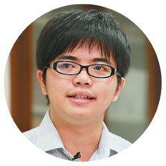 林祖儀。 記者楊光昇/攝影