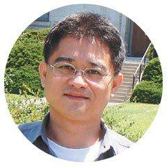 吳宗昇。 本報資料照片