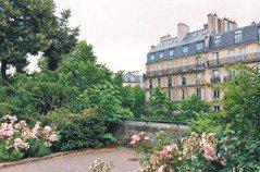 雙北/歐美經驗…巴黎退役高架橋 變空中花園