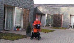 借鏡德國/居家照護有給付 失能仍可住在家