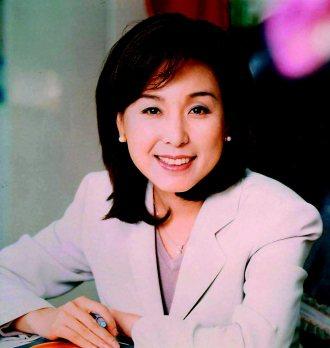 中華郵政公司董事長李紀珠。 圖/經濟日報提供