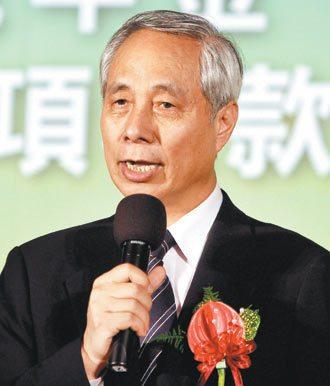 農業金庫董事長劉松齡。 圖/經濟日報提供