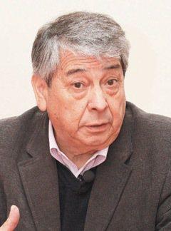 勞盟秘書長馬丁茲:智利退休金在實際的投資操作上,多數利益都流向企業,勞工卻得...