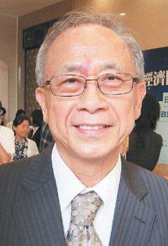 中央研究院院士胡勝正:年金財務規畫不能只考慮到一個世代,要讓現在活著的人,都...