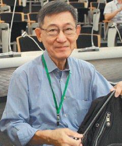 現任瑞典林雪平大學榮譽教授、我行政院科技顧問趙光安。 圖/成大能源科技與策略研究...