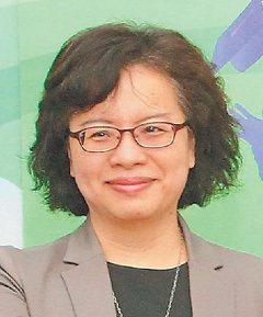 教育部高教司長黃雯玲:調查大學畢業後一年的流向,參考價值確實不足,正在研議如何讓...