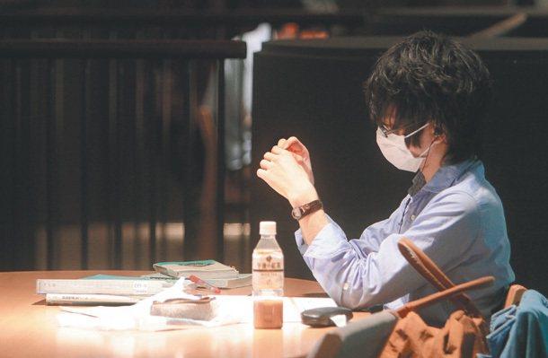 日本就業競爭激烈,不少大學生從大一就開始思索就業問題。 特派記者胡經周/日本攝影