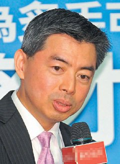 台灣微軟總經理蔡恩全:台灣企業很少提供完善的實習制度,想幫青年開一門「社會課」。...