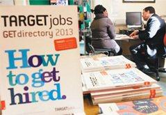 別執著起薪高低 避開畢業潮當求職早鳥族