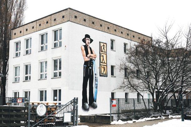 位在柏林民營生態職訓中心(GFBM)獲得歐盟資金改建,成為德國迷途青年就業希望之...