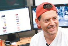 澳洲/星戰迷玩3D…大叔回鍋 老來學動畫