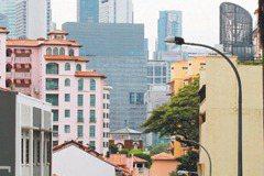 紅酒、英語…新加坡留住人才的心