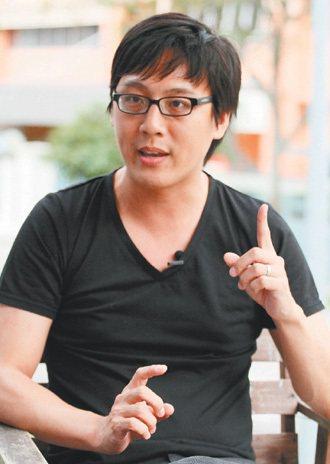 孫瑋皓。 特派記者廖國隆╱新加坡攝影