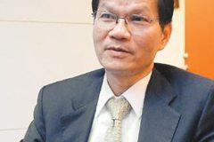 翁啟惠:人才問題改革 「膽子應大一點」