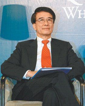 高溫超導物理學家、中研院院士朱經武。 (本報資料照片)