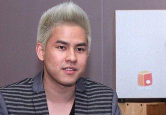 「BEATABOX」社企組織創始人朱銳雄。 特派記者曾吉松/攝影
