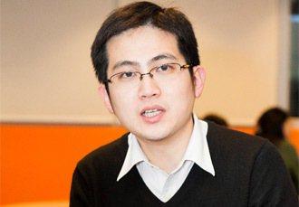 「活現香港」創辦人陳智遠。 特派記者楊萬雲/香港攝影