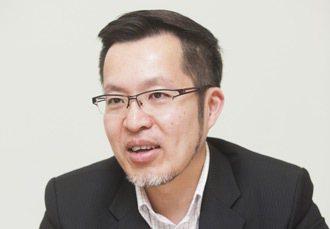 香港中文大學創業研究中心項目總監蔡明都。 特派記者楊萬雲/香港攝影