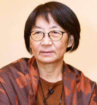 Haja center創辦人趙韓惠貞。 特派記者侯永全/攝影