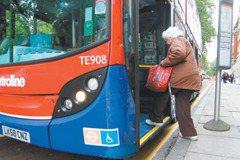 打造老人友善城市 全球都會課題