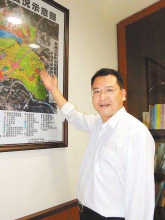 苗栗縣副縣長林久翔昨天參加「關鍵2013為台灣經濟開路高峰會」,他認為獲益良多。...