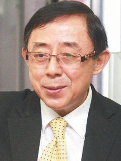 蘇隆德/台灣全球運籌發展協會榮譽董事長 圖╱聯合報提供