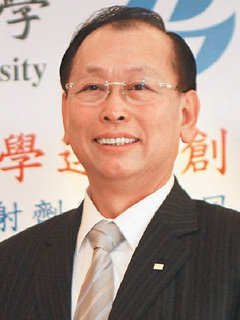 李成家/美吾華懷特生技集團董事長 圖╱聯合報提供