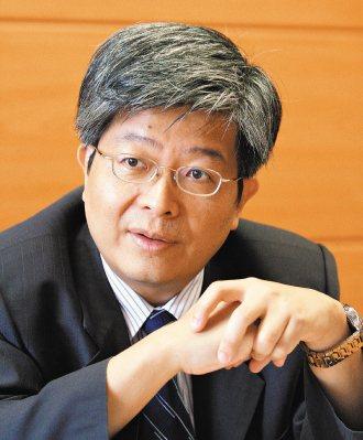 資策會產業情報研究所(MIC)所長詹文男 報系資料照