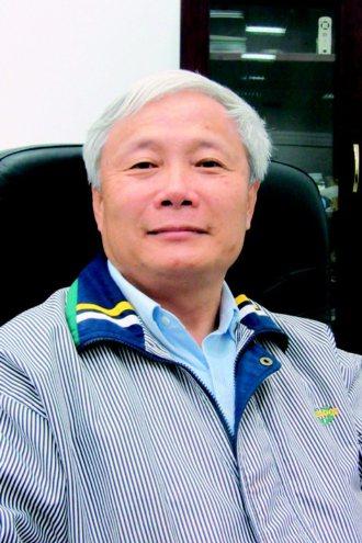 清華大學化工系教授張榮語 圖/經濟日報提供