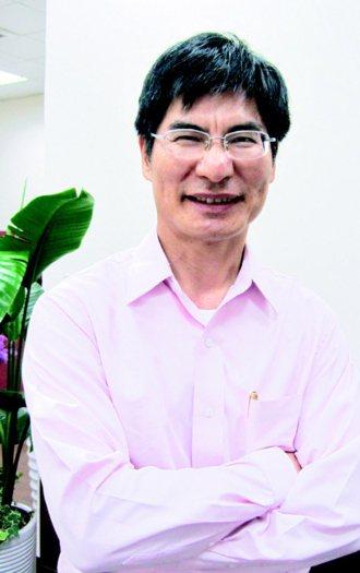 國家實驗研究院長陳良基 圖/經濟日報提供
