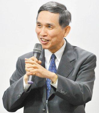經濟部長施顏祥昨日宣布台灣自由化的願景目標,將在2020年時,洽簽自由貿易協定涵...